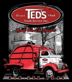 teds trash service bk vintage 311703201